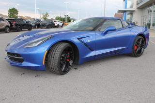 Used 2019 Chevrolet Corvette 2LT for sale in Carleton Place, ON