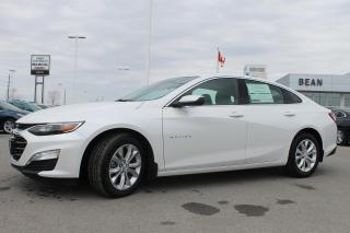 Used 2019 Chevrolet Malibu LT for sale in Carleton Place, ON