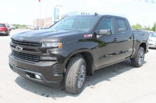 Used 2019 Chevrolet Silverado 1500 RST for sale in Carleton Place, ON