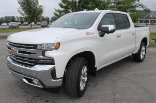 Used 2019 Chevrolet Silverado 1500 LTZ for sale in Carleton Place, ON