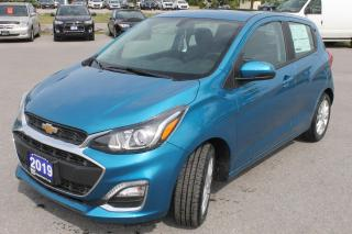 Used 2019 Chevrolet Spark LT for sale in Carleton Place, ON