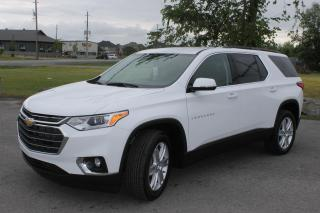 New 2020 Chevrolet Traverse LT Cloth for sale in Carleton Place, ON