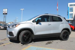 Used 2019 Chevrolet Trax LT for sale in Carleton Place, ON