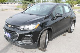 Used 2019 Chevrolet Trax LS for sale in Carleton Place, ON