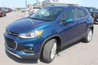 Used 2020 Chevrolet Trax Premier for sale in Carleton Place, ON