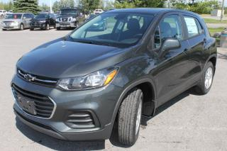 Used 2020 Chevrolet Trax LS for sale in Carleton Place, ON