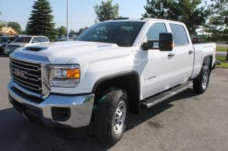 Used 2019 GMC Sierra 2500 HD for sale in Carleton Place, ON