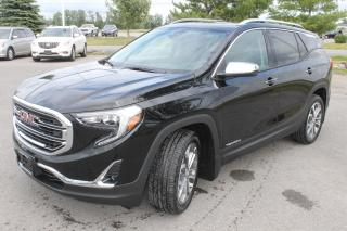 Used 2020 GMC Terrain SLT for sale in Carleton Place, ON