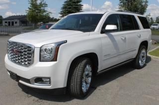 Used 2020 GMC Yukon Denali 5SA for sale in Carleton Place, ON