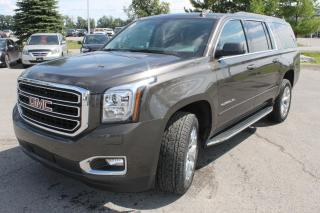 Used 2020 GMC Yukon XL SLE for sale in Carleton Place, ON