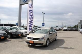 Used 2014 Volkswagen Jetta 2.0 TDI Trendline+| 2.99% for 72 Months! for sale in Whitby, ON