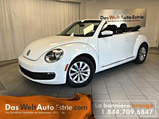 Used 2014 Volkswagen Beetle 1.8 TSI Comfortline, Automatique for sale in Sherbrooke, QC