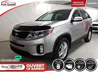 Used 2015 Kia Sorento LX* V6* AWD* HITCH* SIEGES CHAUFFANTS* for sale in Québec, QC