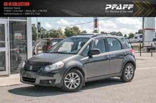 Used 2013 Suzuki SX4 5Dr JLX AWD at for sale in Orangeville, ON