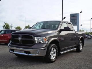 Used 2016 RAM 1500 SLT OUTDOORSMAN *DIESEL*ÉCRAN 8.4* for sale in Brossard, QC