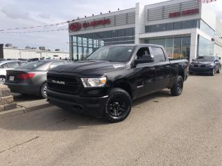 Used 2019 RAM 1500 TRADESMAN for sale in Red Deer, AB