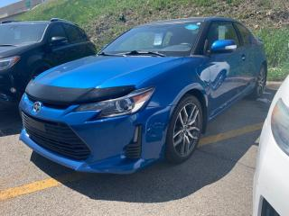Used 2015 Scion tC * BLUETOOTH**TOIT OUVRANT**PANORAMIQUE * for sale in Longueuil, QC