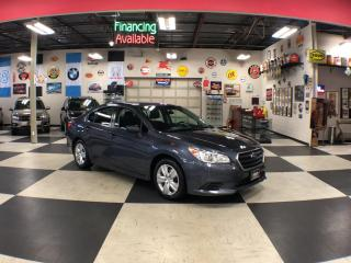 Used 2015 Subaru Legacy 2.5I CONVENIENCE PKG AUT0 AWD H/SEATS REAR CAMERA 114K for sale in North York, ON