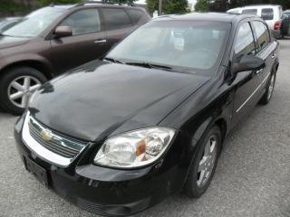 "Used 2009 Chevrolet Cobalt ""Boss is MAD""New CLUTCH certified+FREE 6M warranty for sale in Ajax, ON"