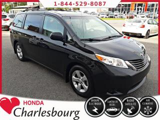 Used 2011 Toyota Sienna LE V6 **8 PLACES** for sale in Charlesbourg, QC