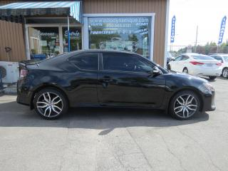 Used 2015 Scion tC 2 portes, boîte automatique for sale in Prevost, QC