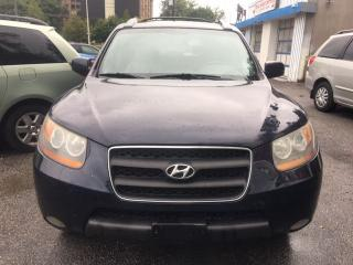 Used 2009 Hyundai Santa Fe GL for sale in Scarborough, ON