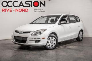Used 2010 Hyundai Elantra Touring Manuelle de base BAS KM!!! for sale in Boisbriand, QC