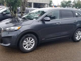 Used 2020 Kia Sorento LX+ 2.4L AT; AWD, BLUETOOTH, BACKUP CAM, KEYLESS ENTRY, ALLOY RIMS AND MORE for sale in Edmonton, AB