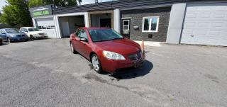 Used 2008 Pontiac G6 SE for sale in Cornwall, ON