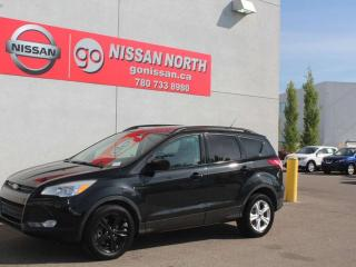 Used 2014 Ford Escape SE/4WD/SYNC/HEATED SEATS for sale in Edmonton, AB