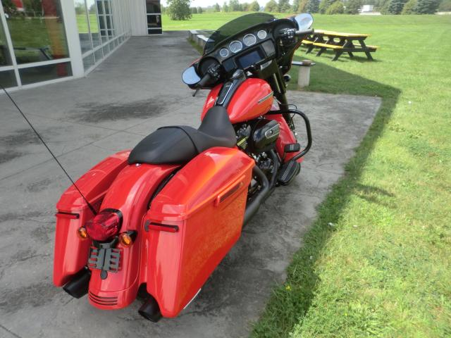 2020 Harley-Davidson FLHXS Street Glide Special