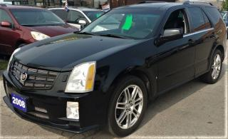 Used 2008 Cadillac SRX 4 for sale in Hamilton, ON