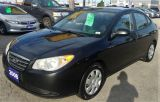 Photo of Black 2008 Hyundai Elantra