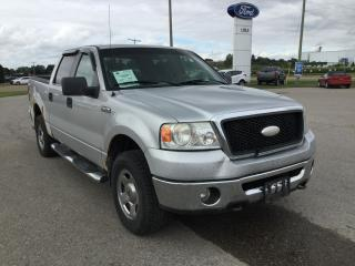 Used 2006 Ford F-150 XLT | 4X4 | AS IS for sale in Harriston, ON