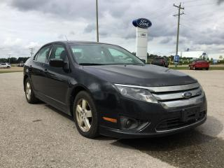 Used 2011 Ford Fusion SE | AS IS for sale in Harriston, ON