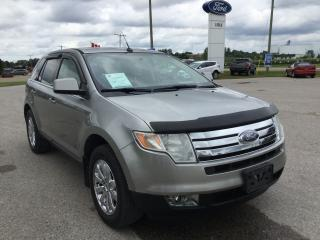 Used 2008 Ford Edge Limited | AS IS for sale in Harriston, ON