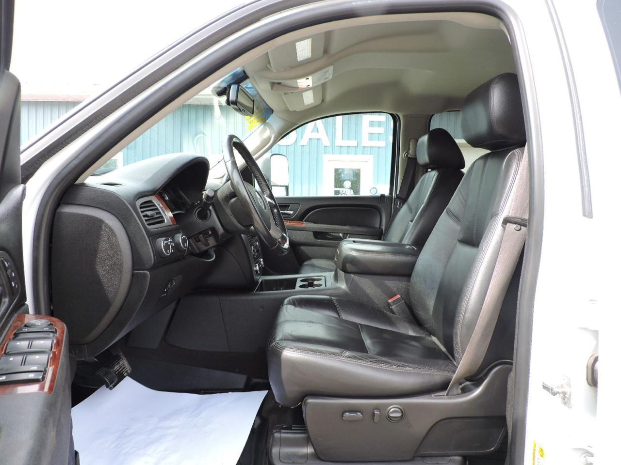 2012 GMC Sierra 2500