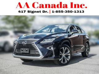 New and Used Lexus Cars, Trucks and SUVs in Mississauga, ON
