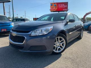 Used 2014 Chevrolet Malibu 1LT for sale in London, ON