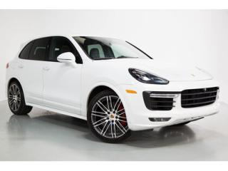 Used 2016 Porsche Cayenne GTS   WARRANTY   SPORTS CHRONO   INCOMING for sale in Vaughan, ON