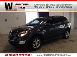Used 2017 Chevrolet Equinox LT|AWD|BACKUP CAMERA|BLUETOOTH|61,159 KMS for sale in Cambridge, ON