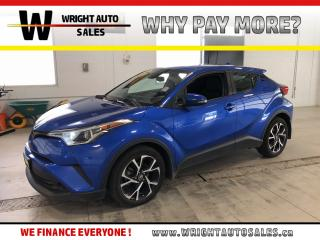 Used 2018 Toyota C-HR XLE|HEATED SEATS|BACKUP CAMERA|36,066 for sale in Cambridge, ON