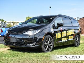 New 2020 Chrysler Pacifica Limited 35th Anniversary Edition for sale in Burlington, ON