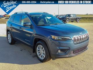 New 2020 Jeep Cherokee North 4x4 | Remote Start | Heated Seats for sale in Indian Head, SK