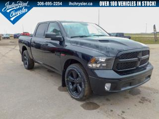 Used 2019 RAM 1500 Classic SLT 4x4 | EcoDiesel | Sunroof | Nav for sale in Indian Head, SK