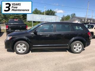 Used 2013 Dodge Journey CVP/SE Plus for sale in Smiths Falls, ON