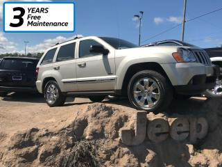 Used 2010 Jeep Grand Cherokee Laredo for sale in Smiths Falls, ON