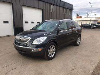 Used 2010 Buick Enclave CXL for sale in Edmonton, AB