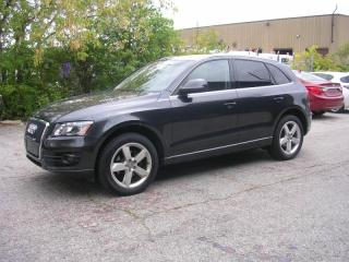 Used 2012 Audi Q5 quattro 4dr 2.0L Premium Plus for sale in Richmond Hill, ON