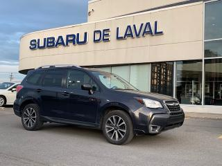 Used 2017 Subaru Forester 2.0 XT Touring Awd ** Toit ouvrant ** for sale in Laval, QC